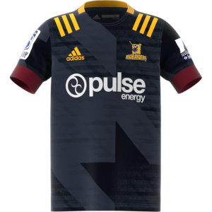 Highlanders Kids Home Jersey