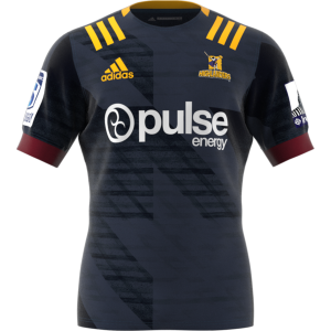 Highlanders Home Jersey 2020