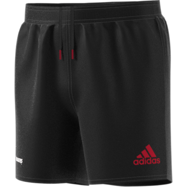 Crusaders Kids Home Supporters Shorts