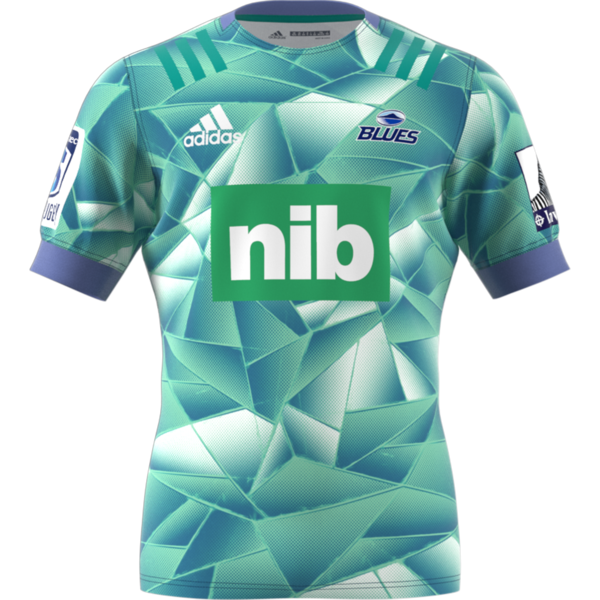 Blues Training Jersey