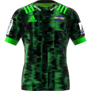 Hurricanes Training Jersey