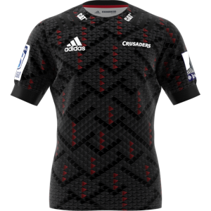 Crusaders Training Jersey