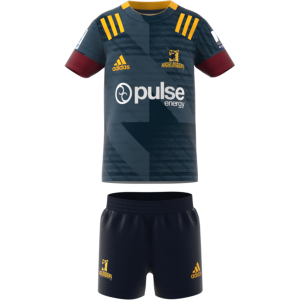 Highlanders Home Mini Kit