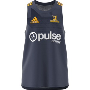 Highlanders Performance Singlet