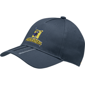 Highlanders 3-Stripes Cap