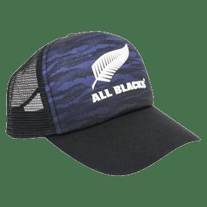 All Blacks Kids Trucker Cap
