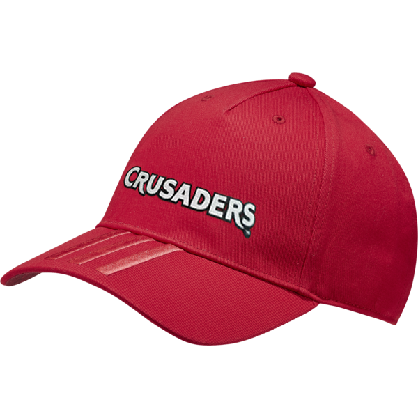 Crusaders 3-Stripes Cap