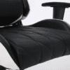 All Blacks Playmax Elite Gaming Chair