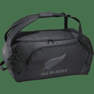 All Blacks Duffle Bag