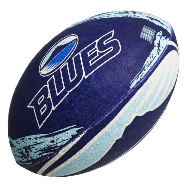 Blues Super Rugby Supporter Ball