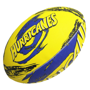 Hurricanes Super Rugby Supporter Ball