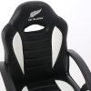 All Blacks Playmax Kids Gaming Chair