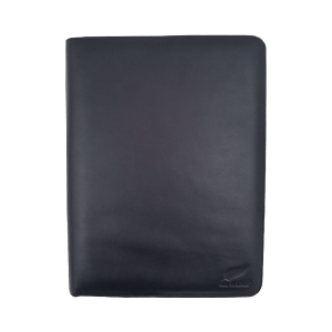 All Blacks Leather Compendium