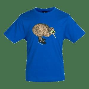 Rugby Kool Kiwi Kids T Shirt