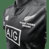 Black Ferns Sevens Home Replica Jersey