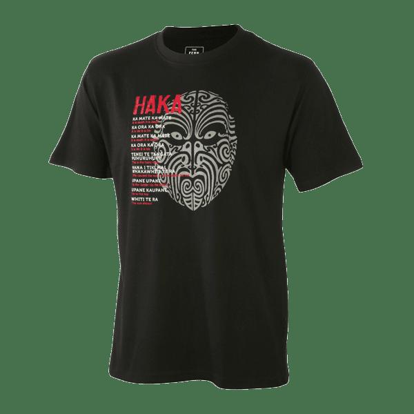 NZ Haka T-Shirt