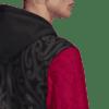 Māori All Blacks Graphic Hoodie 2020