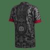 Māori All Blacks Replica Jersey