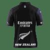 Emirates Team New Zealand Women's Tech Polo Shirt