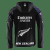 Emirates Team New Zealand Men's Tech Hoodie