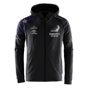 Emirates Team New Zealand Men's Tech Hoodie