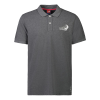 Emirates Team New Zealand Patch Polo Shirt
