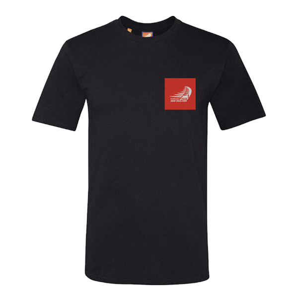 Emirates Team New Zealand 1851 L/S T Shirt
