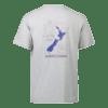 Emirates Team New Zealand Wake T Shirt