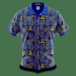 Highlanders Hawaiian Shirt