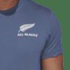All Blacks Cotton Tee