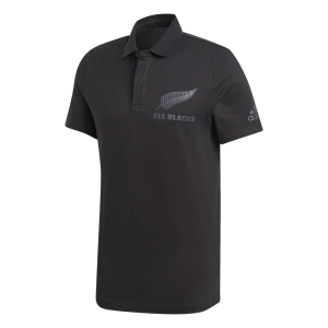 All Blacks Supporters Polo Shirt