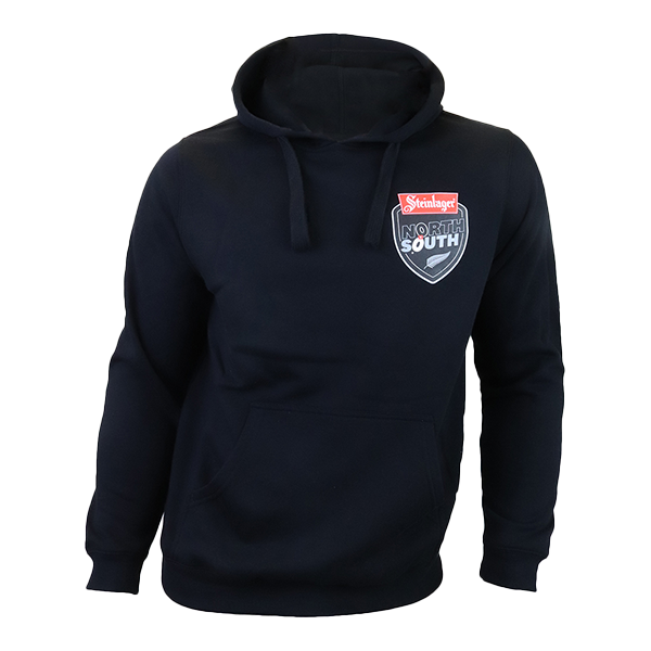 North vs South Supporters Hoodie