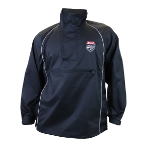 North vs South Supporters Shell Jacket