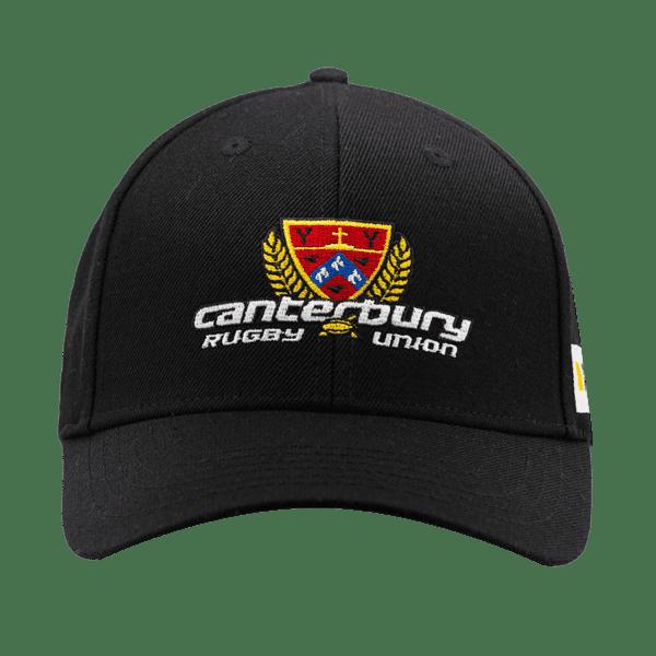 Canterbury Rugby Media Cap