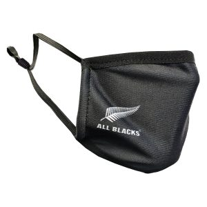All Blacks Face Mask (OSFM)