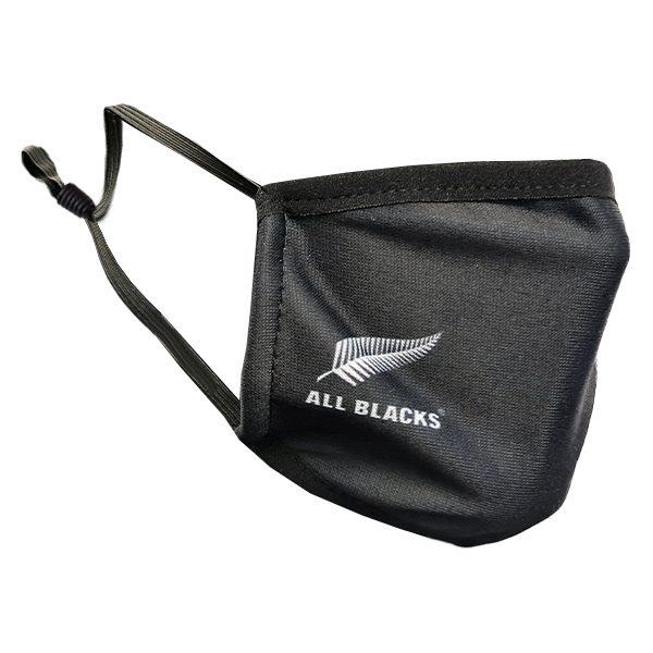 All Blacks Face Mask (OSFM)
