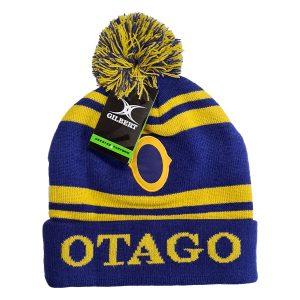 Otago Supporters Beanie