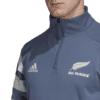 All Blacks Polar Fleece Sweatshirt