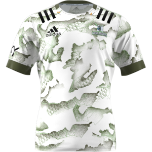 Highlanders Primeblue Away Replica Jersey 2021
