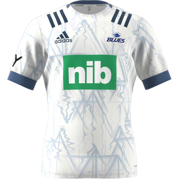 Blues Away Replica Jersey 2021