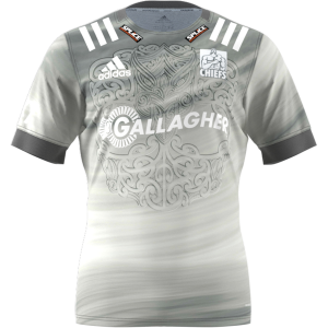Chiefs Away Replica Jersey 2021