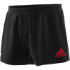 Crusaders Home Replica Supporter Shorts