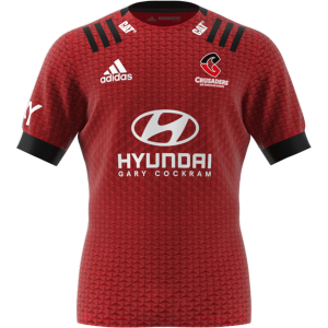 Crusaders Home Replica Jersey