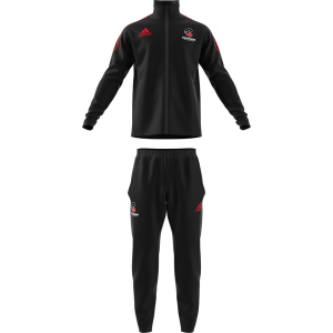 Crusaders Presentation Suit
