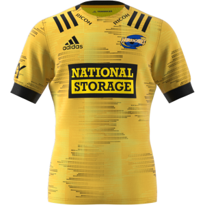 Hurricanes Home Replica Jersey