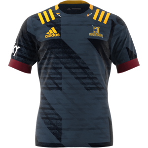 Highlanders Home Replica Jersey