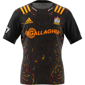 Chiefs Home Replica Jersey