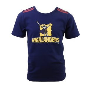 Highlanders Kids T-Shirt
