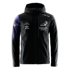 Emirates Team New Zealand Team GORE-TEX Jacket