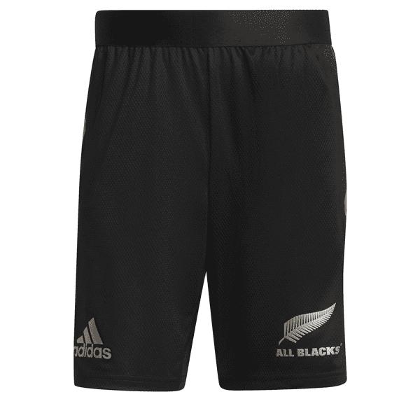 All Blacks Primeblue Gym Shorts